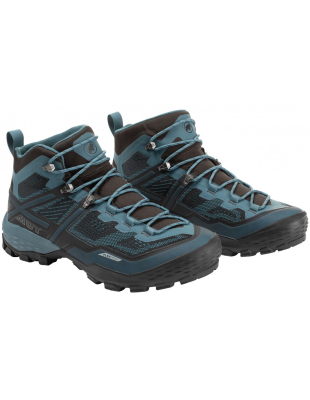 Ducan Mid GTX® Men Black Light Poseidon