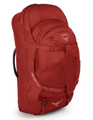 Farpoint 55 Jasper Red