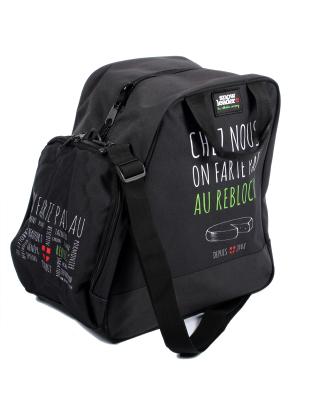 Rebloch' Boot Bag