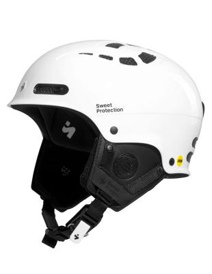 Igniter II MIPS Helmet Gloss White