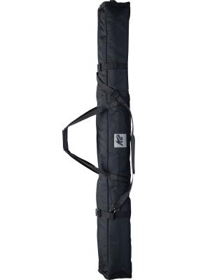 K2 Double Padded Ski Bag Black