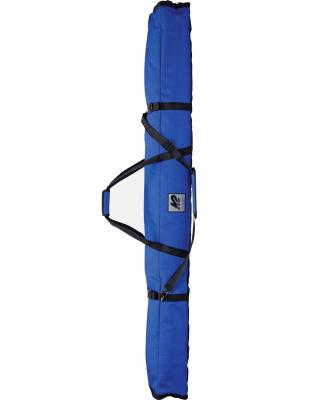 K2 Double Padded Ski Bag Blue
