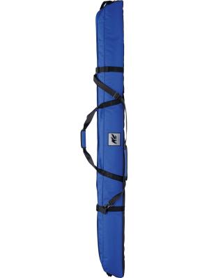 K2 Single Padded Ski Bag Blue
