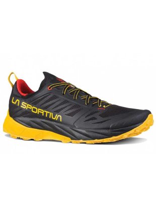 Kaptiva Black/Yellow