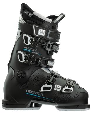 Mach Sport Mv 85 W Black
