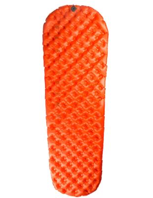 Ultralight Insulated Orange
