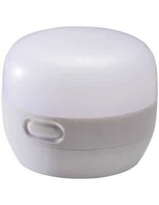Moji Color Lantern White