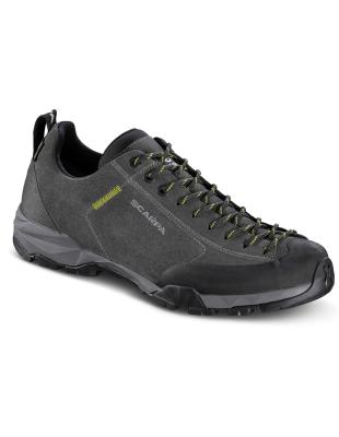 d83cc241f389f Scarpa Mojito Trail Gtx Shark   Men s Walking Boots   Snowleader