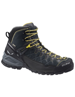Ms Alp Trainer Mid GTX Carbon/Ringlo