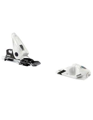 NX 11 W White/Black