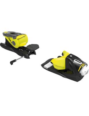 NX 12 Dual WTR Black/Yellow