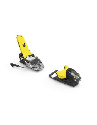 Pivot 12 Dual WTR Yellow/Black