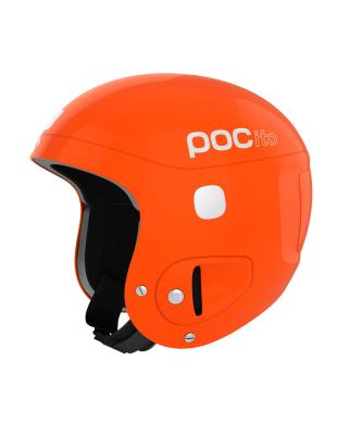 POCito Helmet Orange