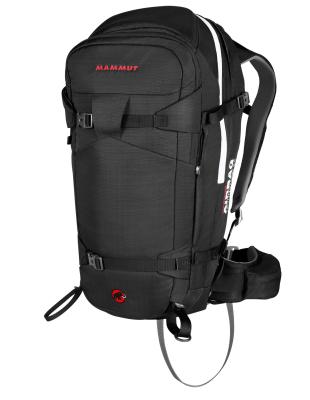 Pro Removable Airbag 3.0 35 L Black