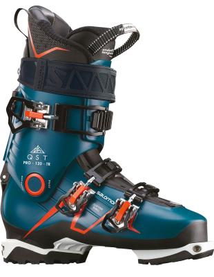 QST Pro 120 Tr Blue/Black/Orange