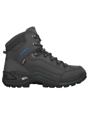 Renegade GTX Mid anthracite/steel blue