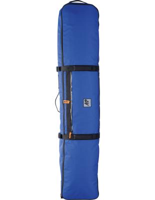 Roller Ski Bag Blue 200cm