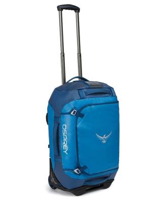 Rolling Transporter 40 Kingfisher Blue