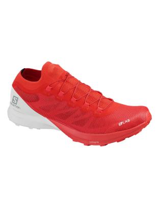 S/Lab Sense 8 Racing Red/White/Wh