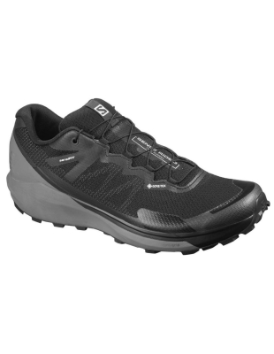 Sense Ride 3 GTX Invis. Fit Bk/Qui