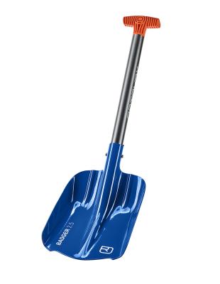 Shovel Badger Safety Blue