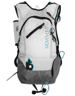 Skialpi Pack 24 White / Turquoise