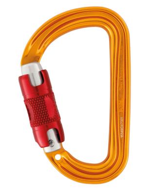Sm'D Twist lock