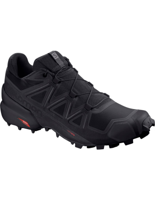 Speedcross 5 Black/Black/Phantom