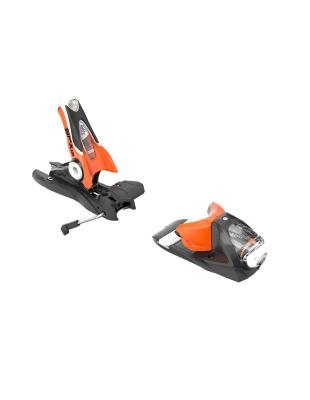 SPX 12 Dual WTR Black/Orange