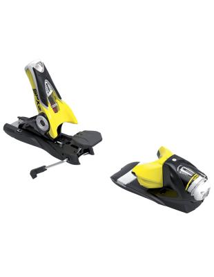 SPX 12 Dual WTR Black/Yellow