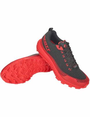 Supertrac Ultra RC Black/Red