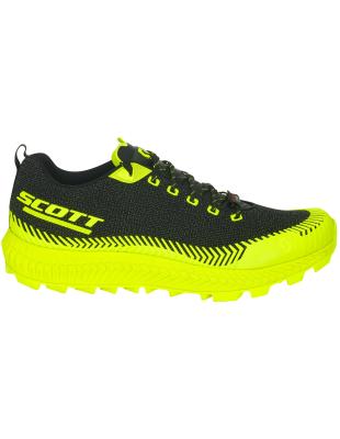 Supertrac Ultra RC Black/Yellow