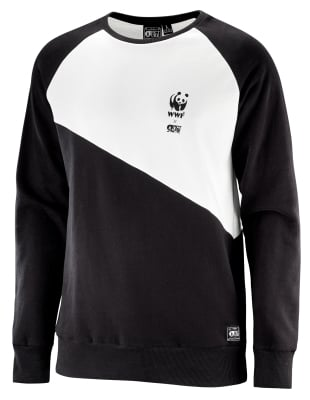 Sweat WWF7 Black/White