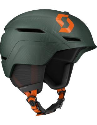 Symbol 2 Plus Sombre Green/Pumpkin Orange