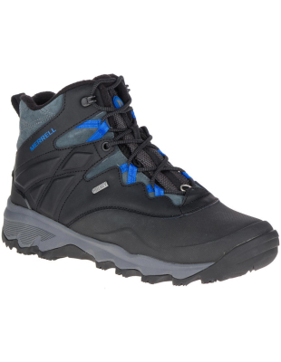 Thermo Adventure Ice+ 6 WP Black