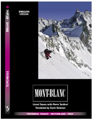 Toponeige Mont Blanc English Version