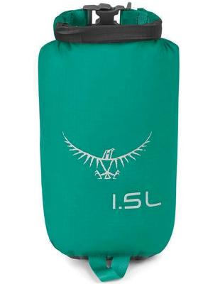 Ultralight DrySack 1.5 Tropic Teal