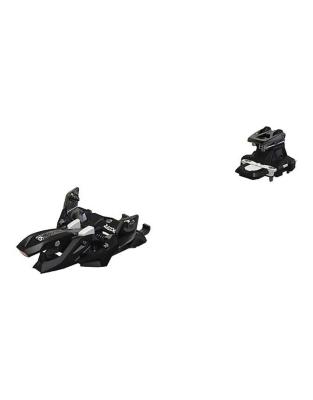 Alpinist 10 Black/Titanium