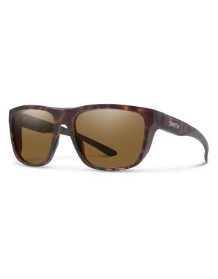 Barra Matte Tortoise - Polarized Brown