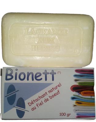 Savon Bionett