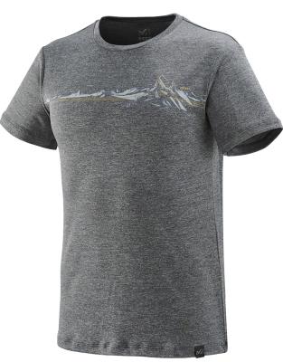 Boren T-Shirt SS M Black
