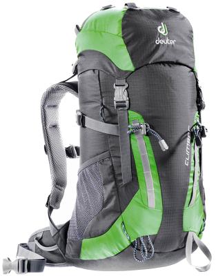 Climber Anthracite/Vert