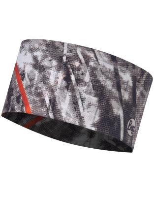 Coolnet UV+ Headband City Jungle Grey