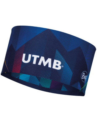 Coolnet UV+ Headband UTMB 2019