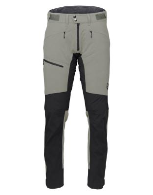 Falketind Flex1 Heavy Duty Pants M Castor Grey/Caviar