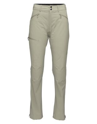 Falketind Flex1 Pants W Sandstone