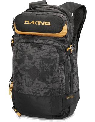 93333a81f3ed Dakine Heli Pro 20l Watts   Ski   Snowboard Backpacks   Snowleader