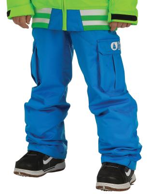Twenty Pant Junior Blue