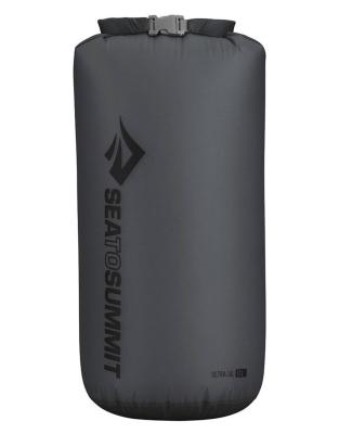Sac Etanche Ultra-Léger - Ultra Dry Sacks Grey