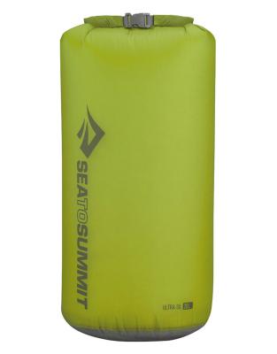 Sac Etanche Ultra-Léger - Ultra Dry Sacks Vert